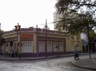 hostal la salamanca 336x251 Hostales en Salta