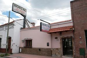 la linda hostal Hostales en Salta