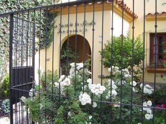 lacasadelaabuela hostal 336x252 Hostales en Salta